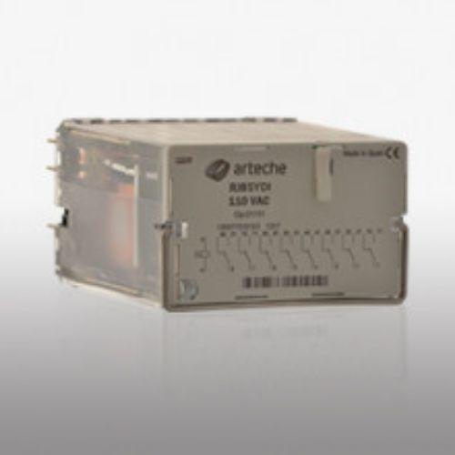 Arteche Contactor relay CD-2 Arteche Auxiliary Relays