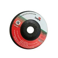 Samurai Grinding Wheel 4 inch