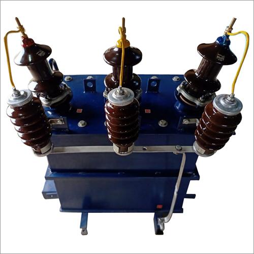 16 KVA Three Phase Electrical Distribution Transformer