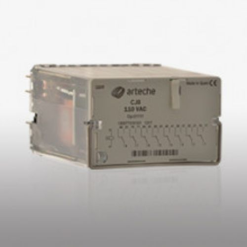 Arteche Contactor relay CJ-8 Arteche Auxiliary Relays