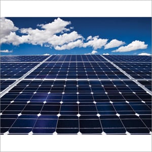 OFF GRIED SOLAR POWER PLANT
