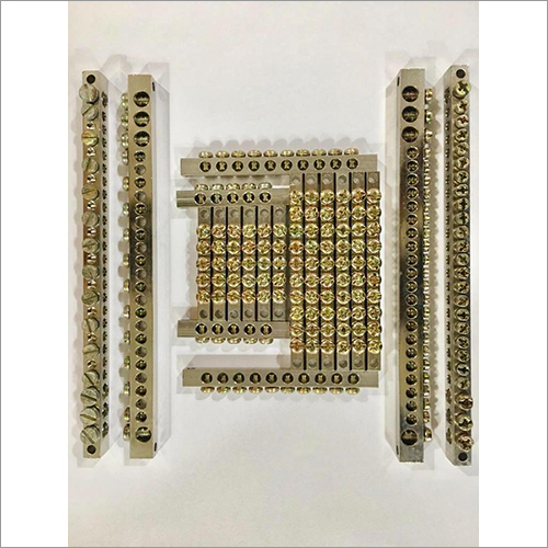 Brass Electrical And Electronic Parts