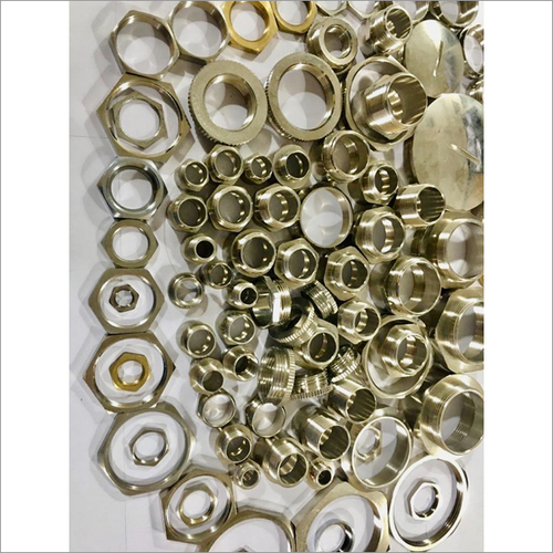 Brass Cable Glands Geissel