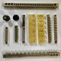 Brass Elevator Parts And Components
