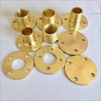 Brass Metal Forged Solar Parts