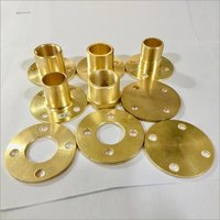Brass Metal Solar System Parts