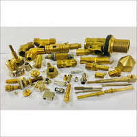 Brass Precision Parts And Components