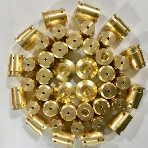 Brass Pressure Cooker Parts And Components