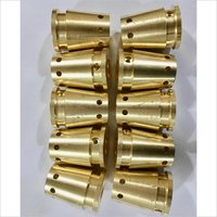 Brass Weight Sleeve Body