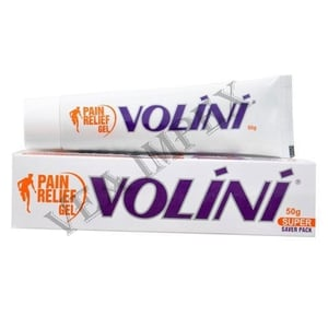 Volini Pain Relief Ointment