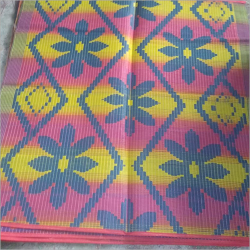 Colourful PP Mat