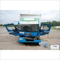 GAJRAJ 8 Crash Rated Boom Barrier