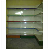 Mild Steel Classic Racks MS Corner Rack