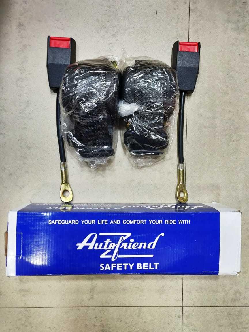 Retractable Auto Friend Seat Belt