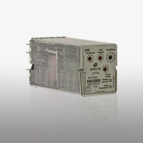 Arteche Time delay contactor CTF-4 Arteche Auxiliary Relays
