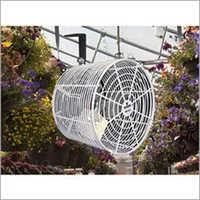 Green House Air Circulation Fan