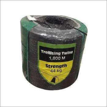Crop Supporting Trellising Twine