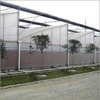 Sawtooth Greenhouse Net