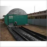 Mini Green Hobby Greenhouse Net