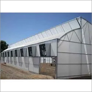 Greenhouse Structural