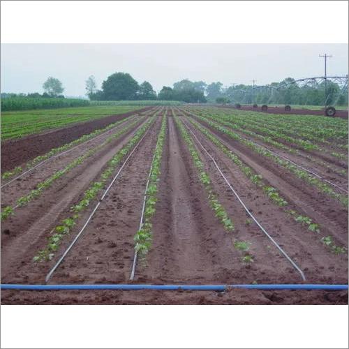 Plastic Drip Irrigation System