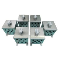 TAN SWA JUNCTION BOXES