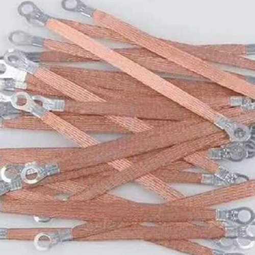 Copper flaxcibal strip