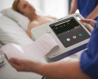 Cardiograph ECG TC10