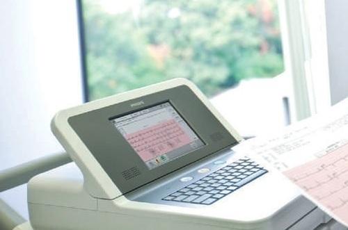 Cardiograph TC20