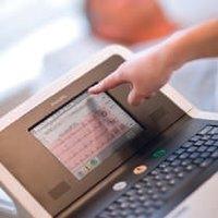 Cardiograph TC30