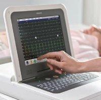 Cardiograph TC50