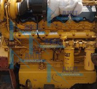 Caterpillar C32 Complete Engine