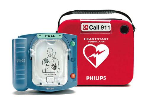 Defibrillator HeartStart OnSite AED