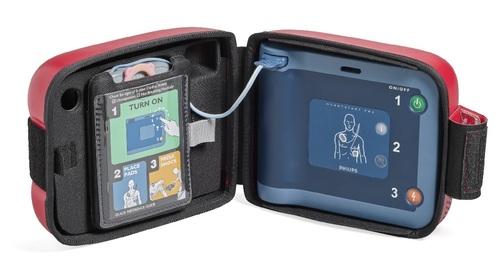 Defibrillator HeartStart FRx