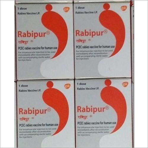 Rabipur Injection