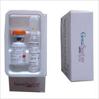Menotropin For Injection 150 UI