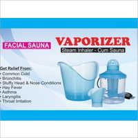 Facial Sauna Steam Vaporizer Machine