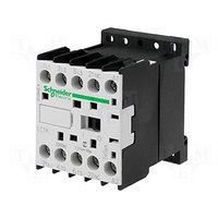 3 Phase Electric Contactor