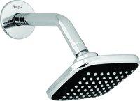 Jaguar Bend Shower