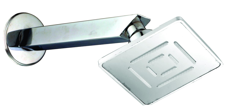 Ultra Thin Bend Shower