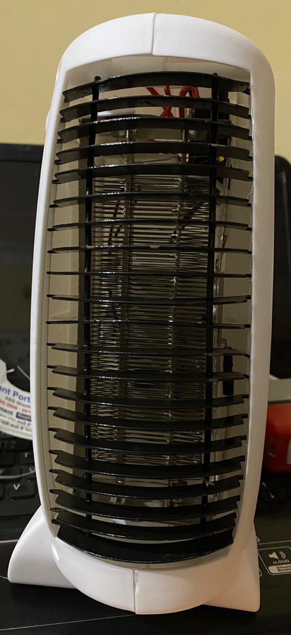 Ultino-pro Indias Portable Room Heater