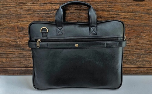 OFFICE LEATHER BAG
