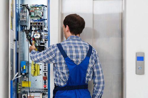 Elevator Repair & Maintenance Services
