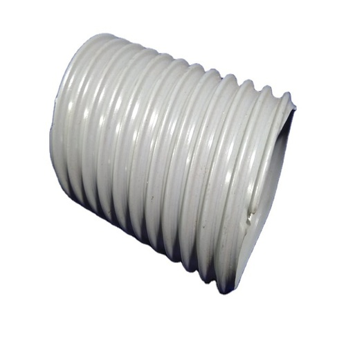 High Grade Soft PVC with Rigid PVC Spiral Duct Hose