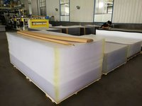 Acrylic Sheet Extruded and Cast size 1220*2440mm thickness 0.8~30mm