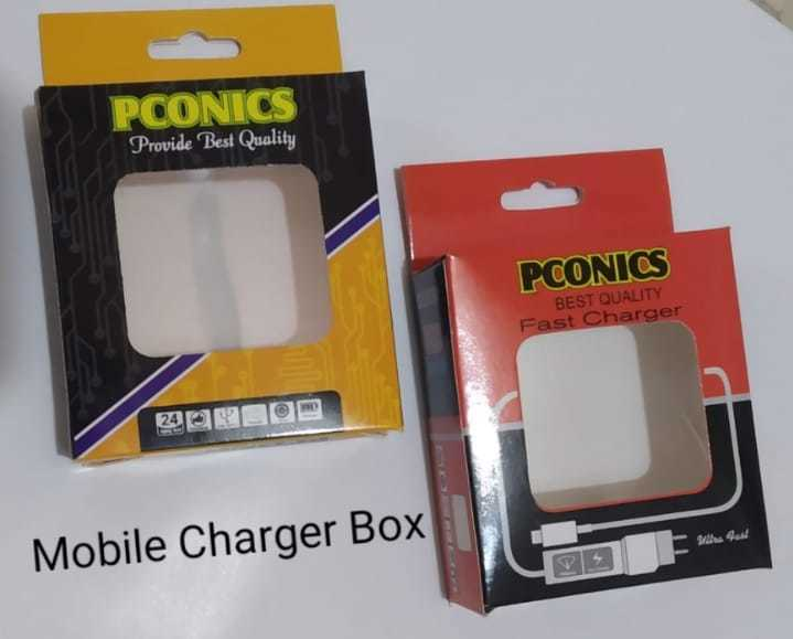 Mobile Charger 3.5a Double Usb