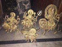 Durga Different Types