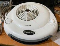 Ultinopro Original Electric Fan Room Heater
