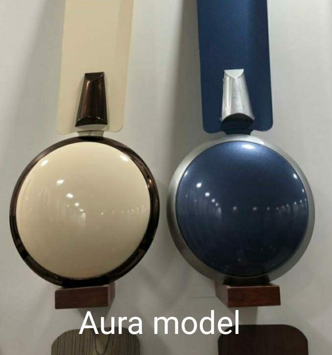 Ultino-pro Anti-dust Hi-speed Copper Bending Ceiling Fan