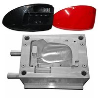 Car Mirror Cover Mould